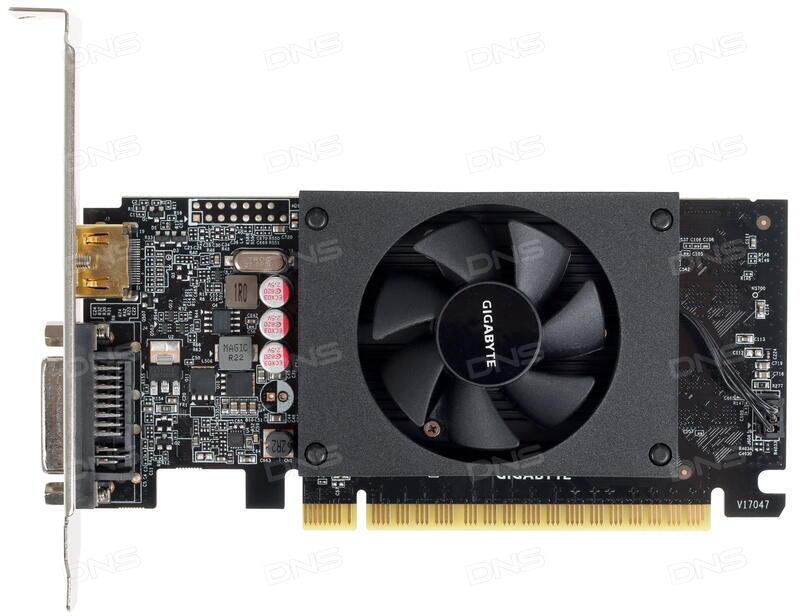 Otzyvy Pokupatelej O Videokarta Gigabyte Geforce Gt 710 Lp Gv