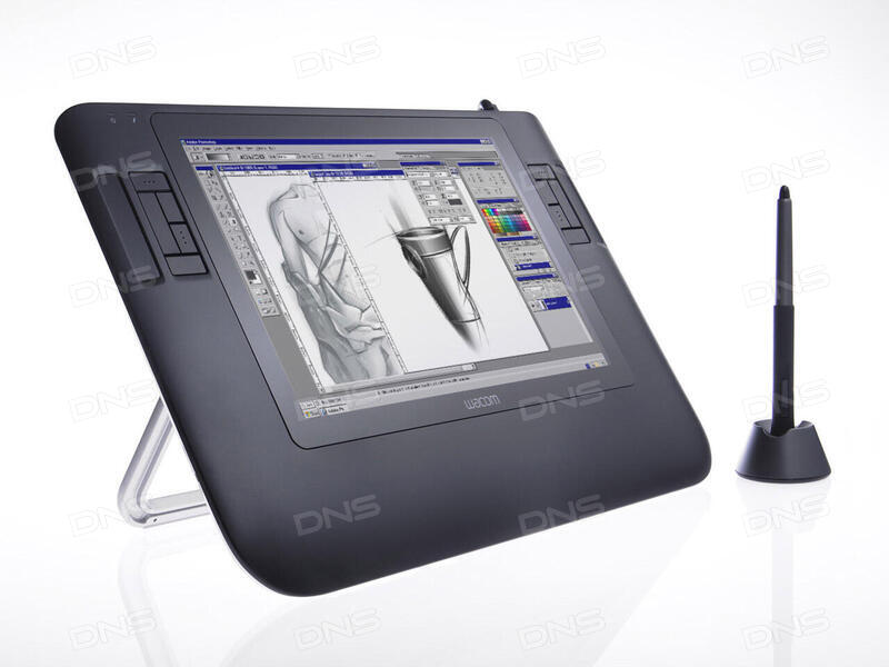 WACOM CINTIQ DTZ-1200W WINDOWS DRIVER DOWNLOAD