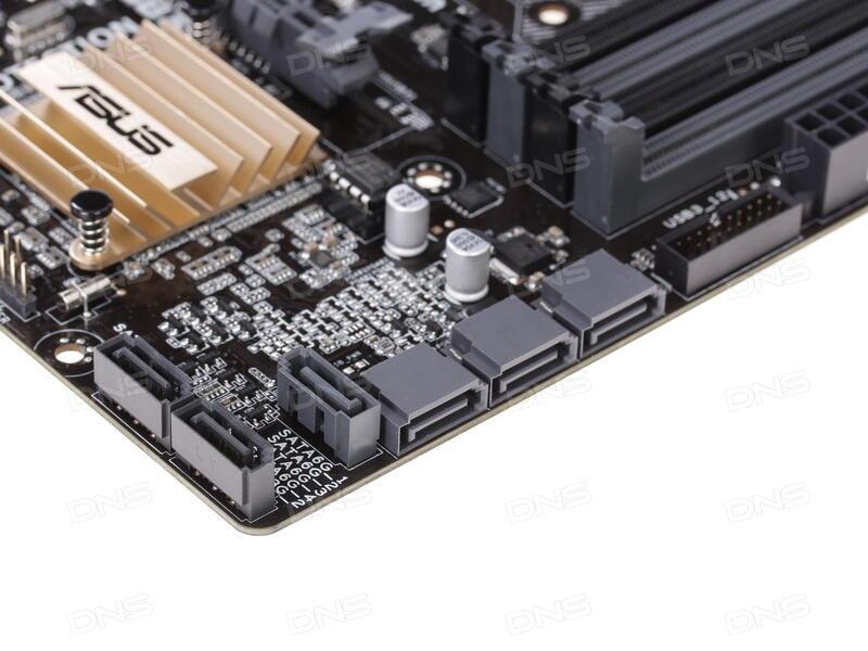 ASUS B85M-G PLUS/USB 3.1 Linux