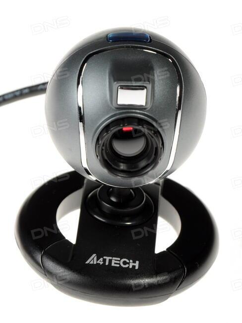 A4TECH PK-750G WEBCAM VISTA
