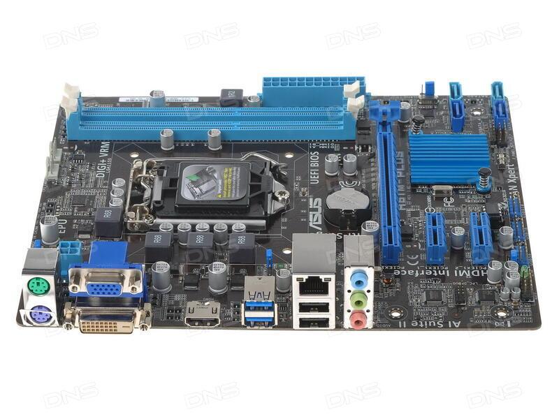ASUS H61M-PLUS REALTEK LAN WINDOWS 7 X64 TREIBER