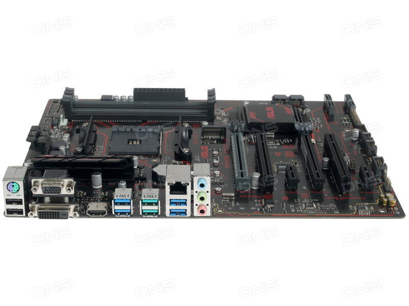 ASUS PRIME X370-A MOTHERBOARD DRIVERS FOR PC