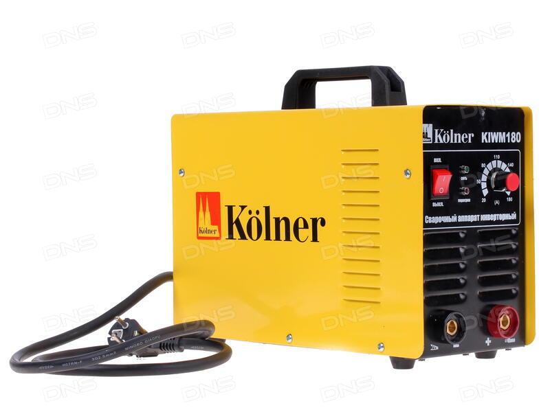 Сварочный аппарат kolner отзывы сварочный аппарат арс 315