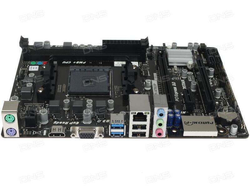 Biostar Hi-Fi A70U3P AMD AHCI 64 Bit