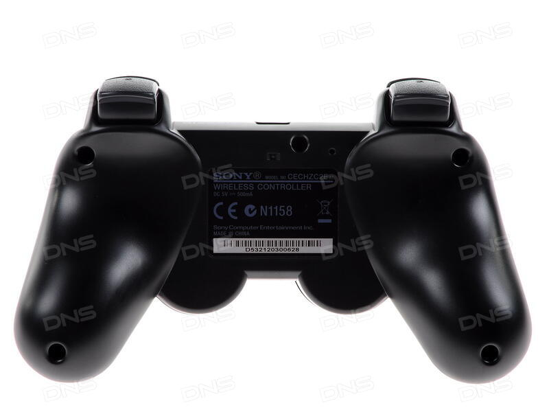 Геймпад Sony DualShock 4 V2 White PS719894759