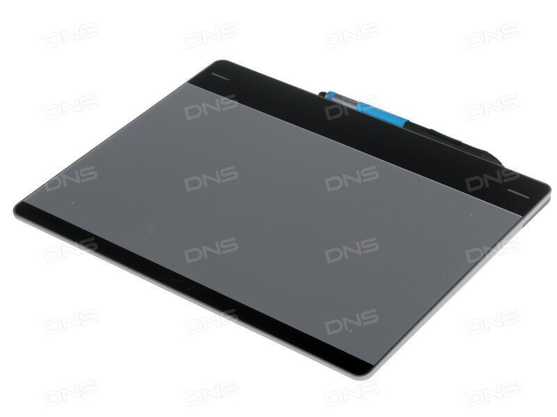 Отзывы покупателей о Графический планшет Wacom Intuos Pen