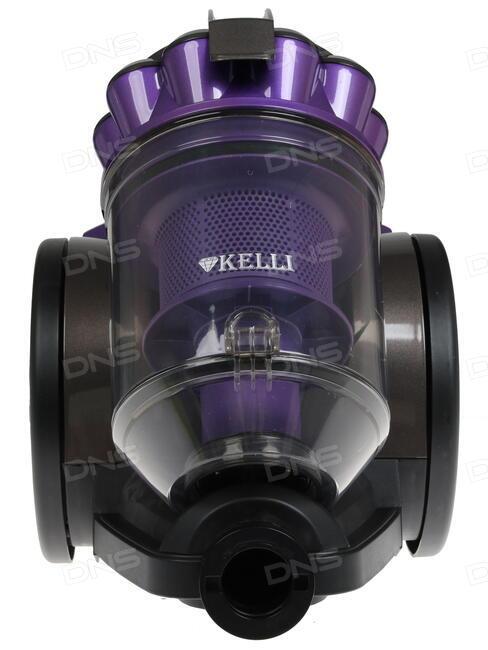 Пылесос Kelli KL-8009