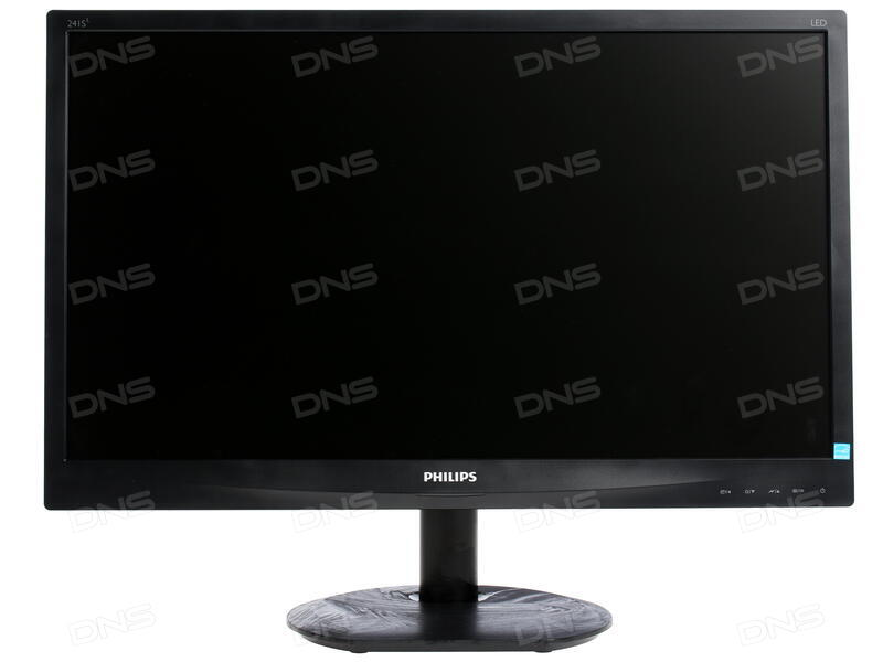 Philips 241S4LSB/00 Monitor 64 BIT