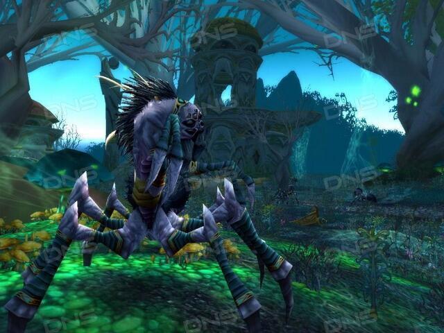 Dragon Warcraft – tower defense во вселенной …