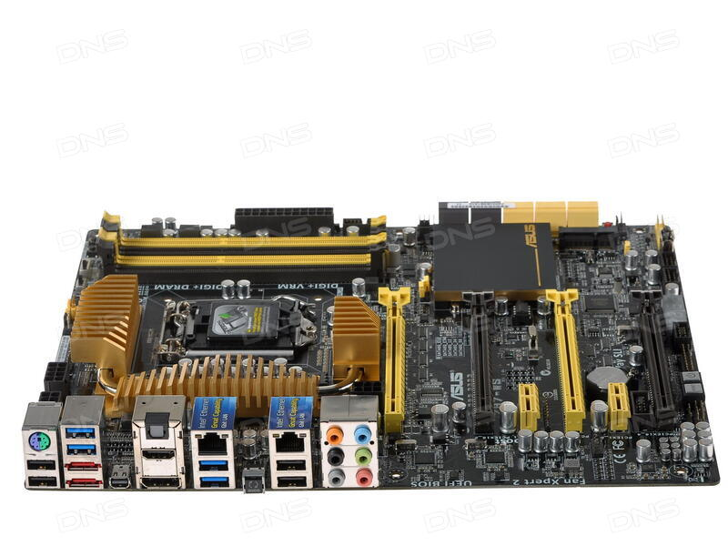 ASUS Z87-WS CHIPSET DRIVER PC