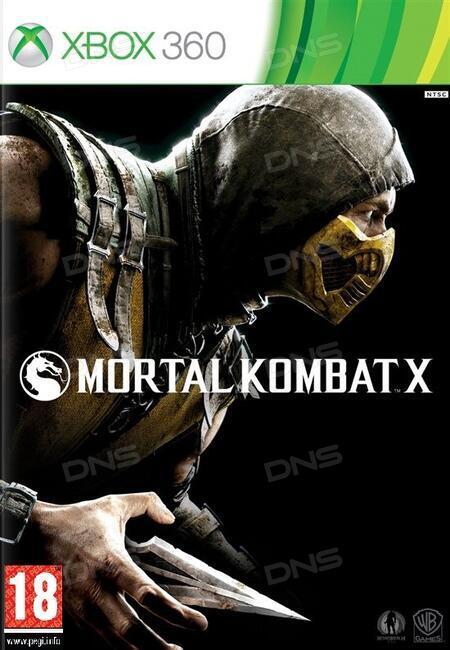 скачать mortal kombat xl на xbox 360 freeboot