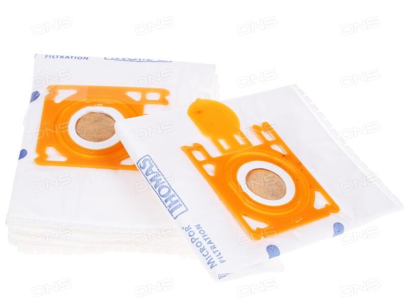 Пылесборник Thomas Smart Touch 3.5л 4шт 787252