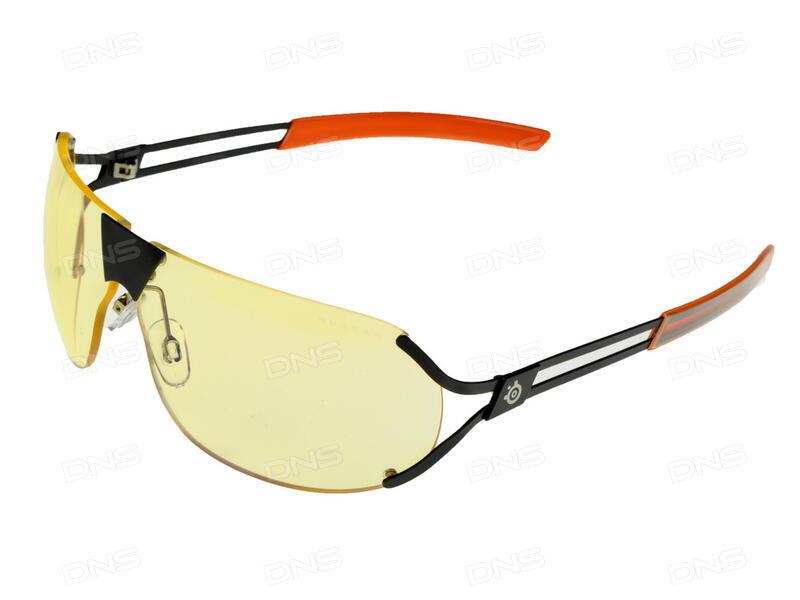 Технические характеристики Защитные очки GUNNAR SteelSeries Desmo ... 4a44b16e64