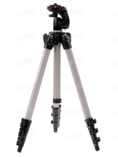 Штатив Manfrotto MT055CXPRO4