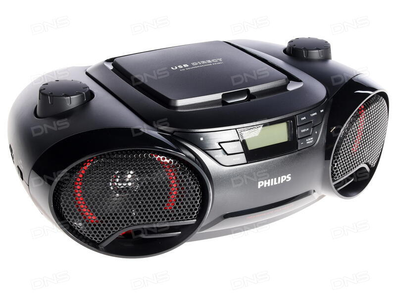 Philips az 2040 схема
