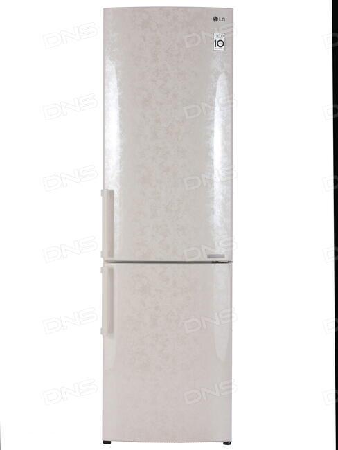 отзывы покупателей о холодильник Lg Ga B499yecz бежевый интернет