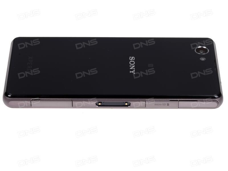 Sony Xperia Z1 Compact Brief Description