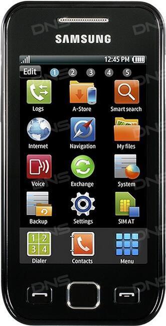 Скачать майнкрафт для телефона samsung wave 525