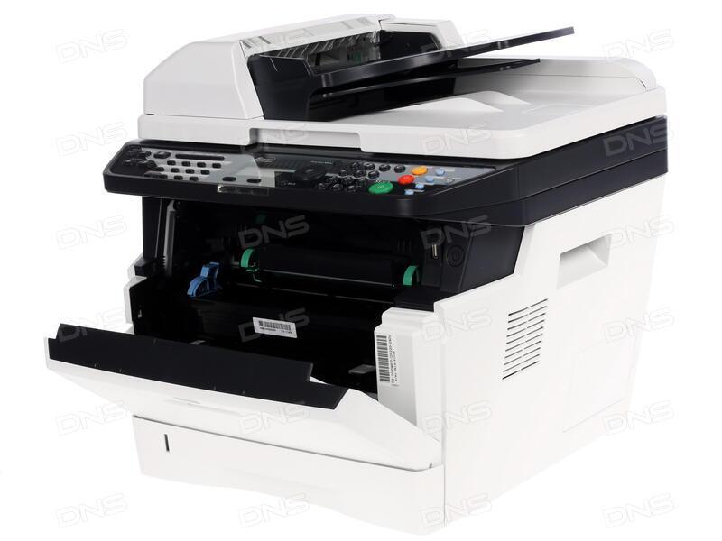 Kyocera ECOSYS FS-1035MFP/DP Network Printer 64x