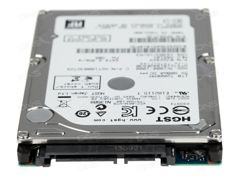 Dell Inspiron 1100 HGST HDD Download Driver