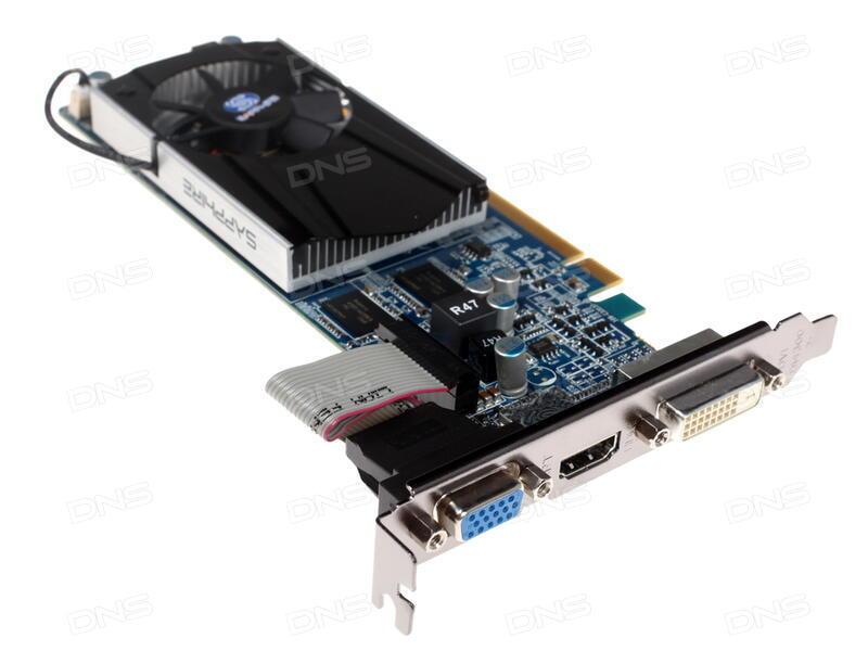 скачать драйвер Amd Radeon Hd 6570 64 бит img-1