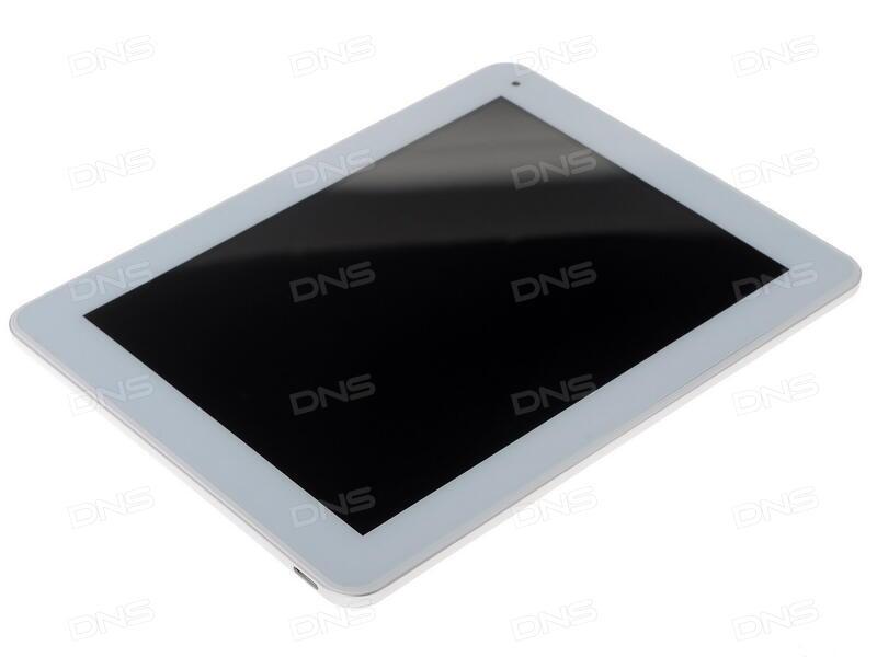 Прошивка планшета DNS AirTab m83w