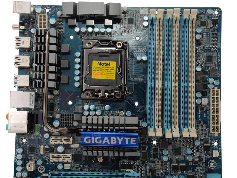 DRIVER UPDATE: GIGABYTE GA-X58-USB3 INTEL SATA RAID