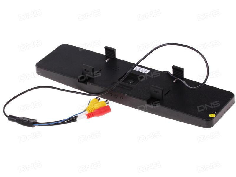 Монитор в авто AutoExpert DV-525 - фото 9