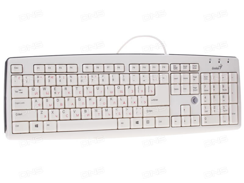 DRIVER FOR GENIUS KB-06XE KEYBOARD