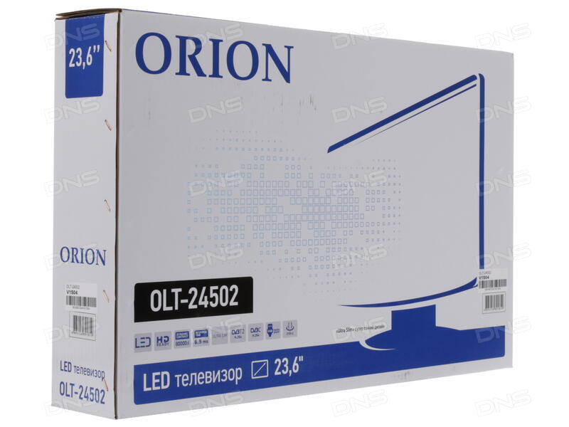 Телевизор Orion OLT-24502 LED 24