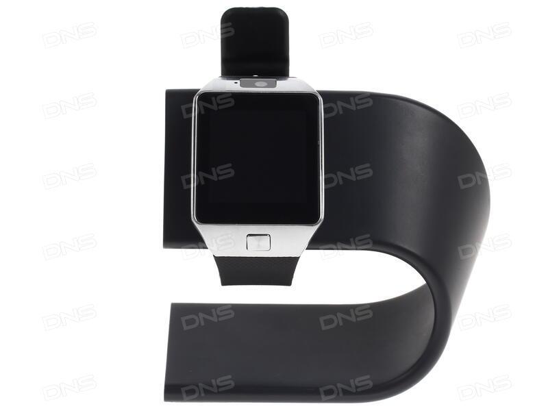 Купить Смарт-часы DEXP Otus S2 ремешок - черный в интернет магазине ... 5c039d5002ad6