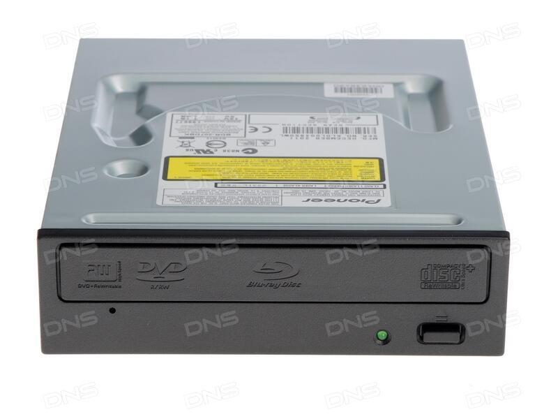 Pioneer BDR-207DBK Drive Driver Download