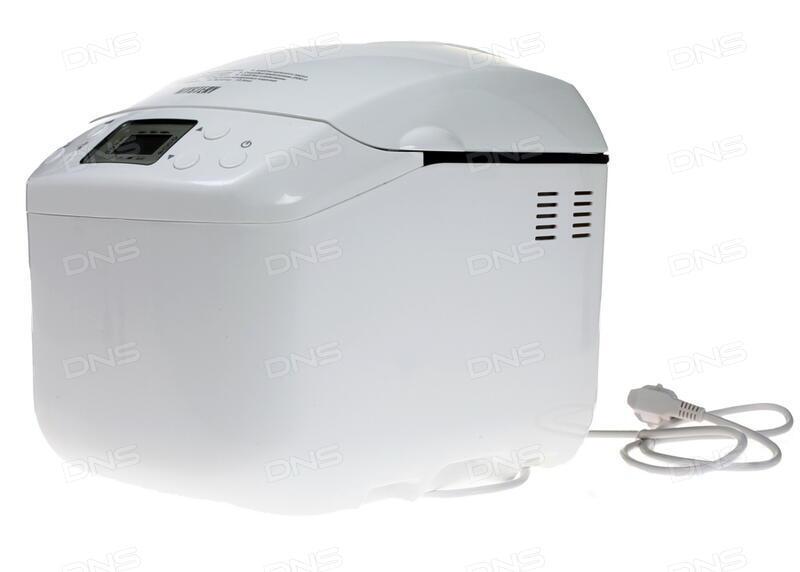 Хлебопечь ENDEVER MB-61 белый