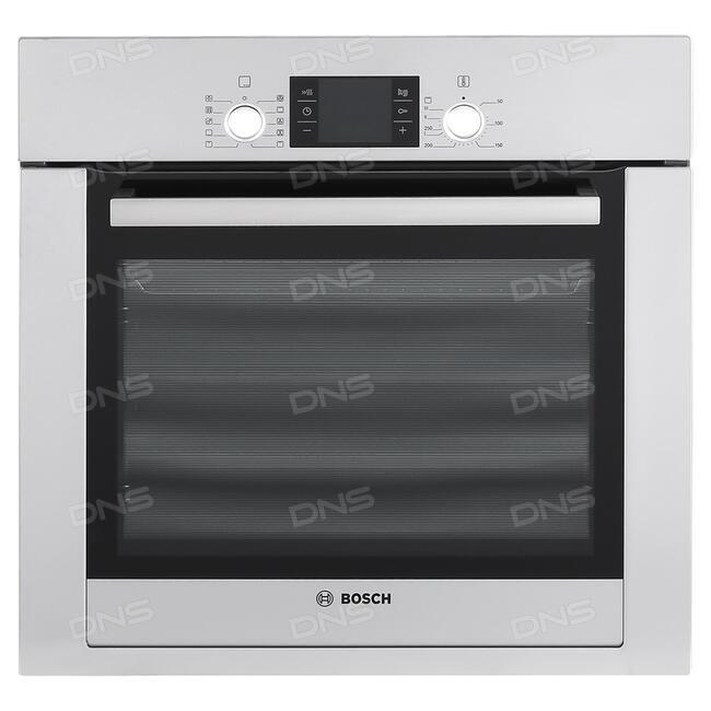 Отзывы покупателей о Электрический духовой шкаф Bosch HBG 34S550