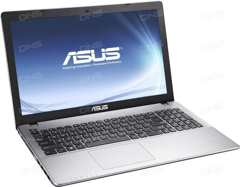 Скачать драйвер для ноутбука asus x550c