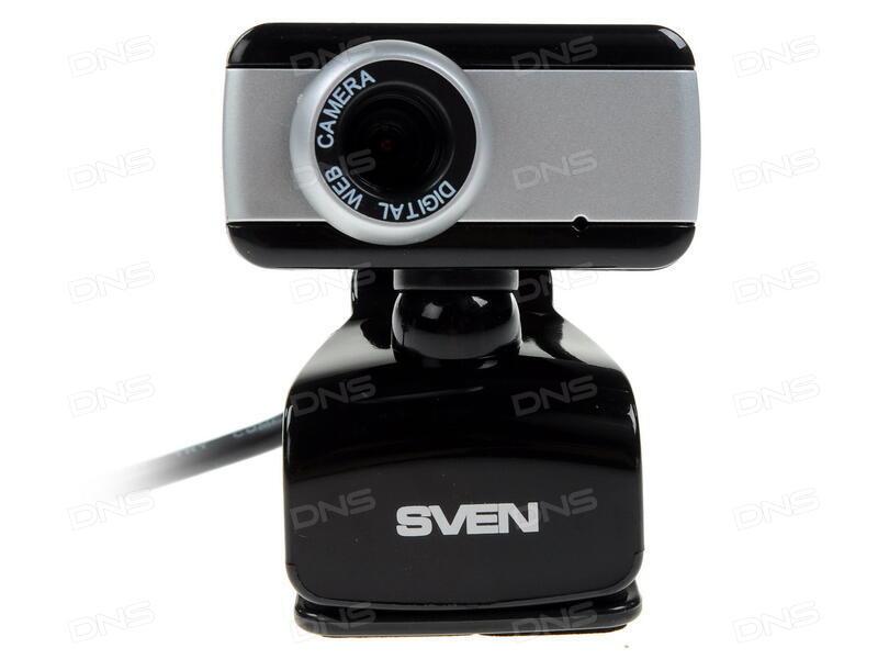 драйвер для камера sven ic