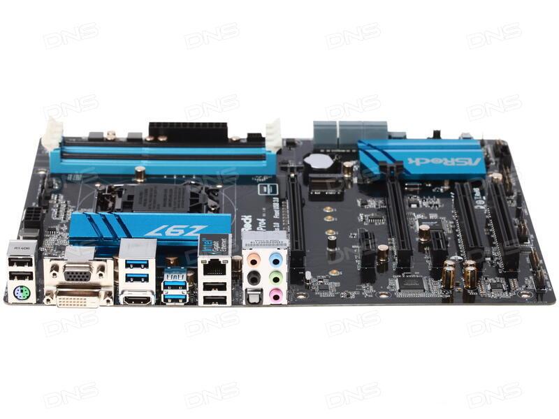 ASRock Z97 Pro4 Intel LAN Drivers (2019)