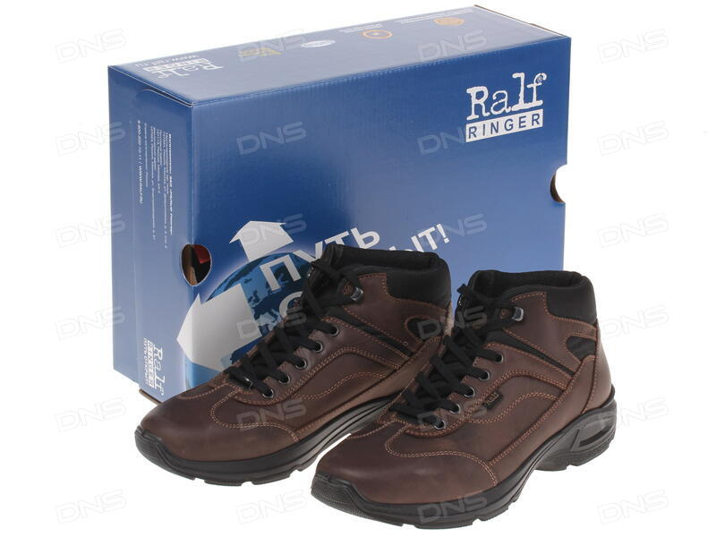 e57d2361 Купить Ботинки Ralf Ringer в интернет магазине DNS. Характеристики ...