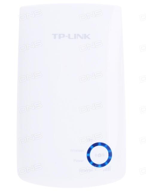 c771253cfd0b Купить Усилитель беспроводного сигнала TP-LINK TL-WA850RE в интернет ...