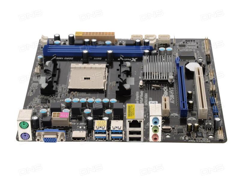 Asrock A75M AMD SATA RAID Descargar Controlador