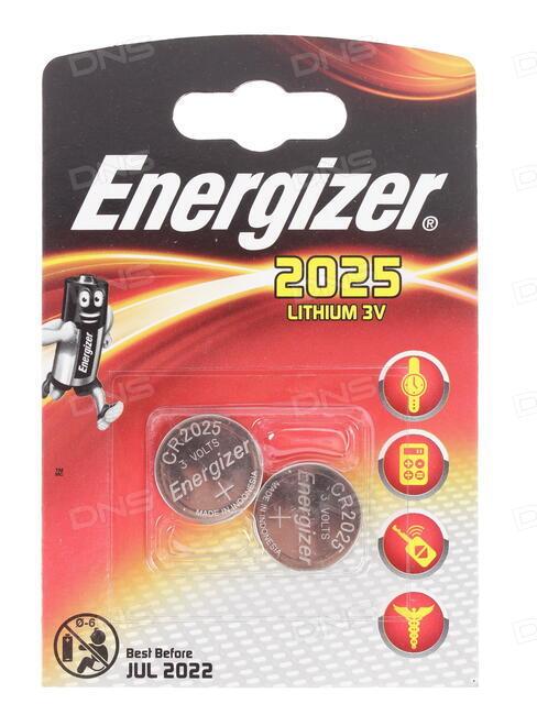 Батарейка D - Energizer Eveready Super R20 Ni-MH (2 штуки)