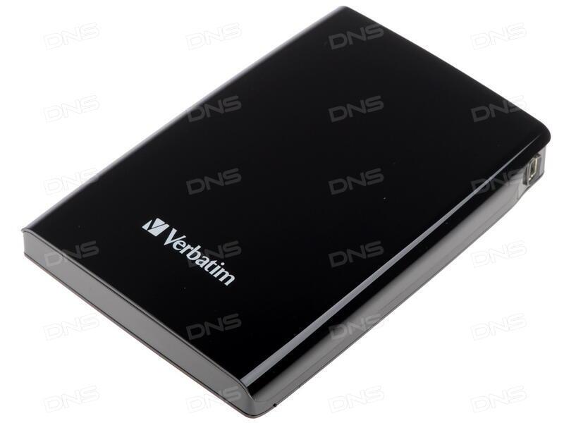 VERBATIM HDD 64BIT DRIVER