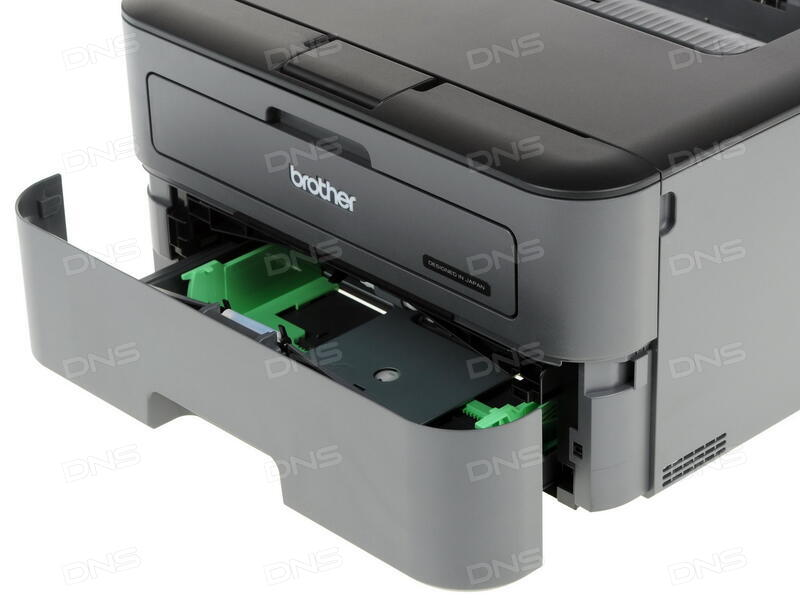BROTHER HL-L2360DNR PRINTER DRIVER FOR MAC DOWNLOAD