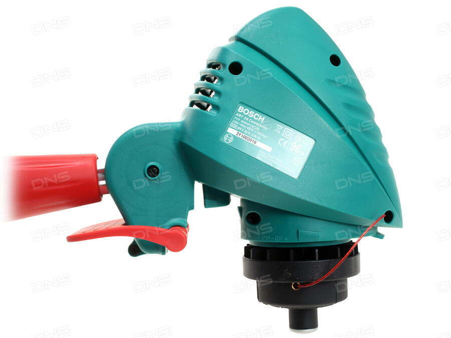 Купить Триммер электрический Bosch Art 26 Combitrim в интернет магазине DNS. Характеристики ...