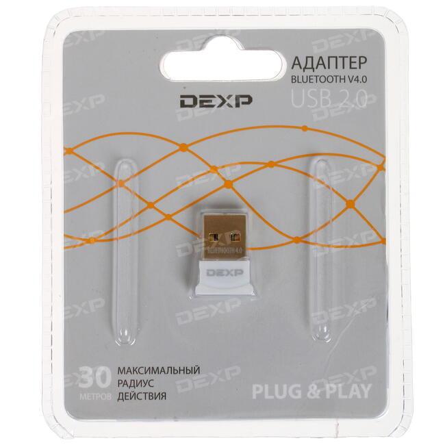 dexp at-bt403a драйвер